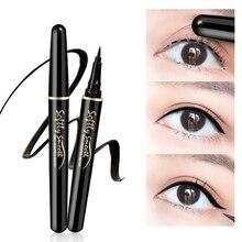 Liquid Eyeliner Pen Make up Eye Liner Pencil 24 Hours Long Lasting Waterproof Eyeliner # 2020 недорого