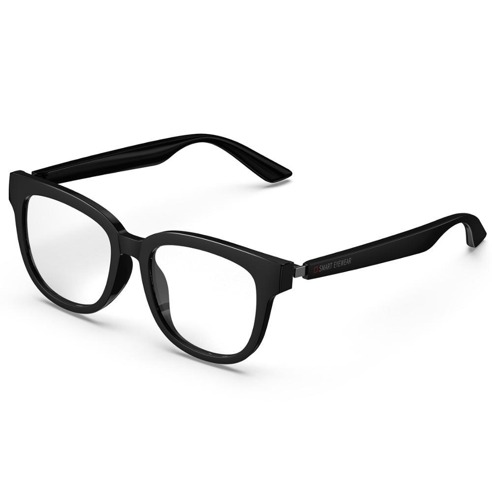 Bluetooth 5.0 Smart Glasses KX TWS Wireless Smart Eyewear Anti-blue Light Unisex Fashion Polarized Sunglasses For Outdoor Sports