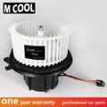 Новый AC кондиционер нагреватель Отопление Вентилятор вентилятор двигатель для Mercedes W212 W204 C180 C200 C260 E180 E200 E260 2128200708