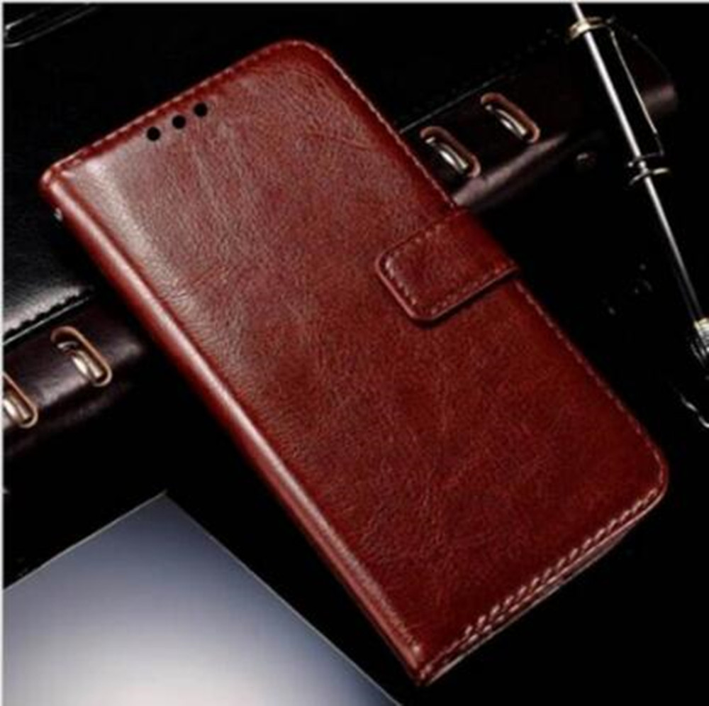 For Moto E 4 <font><b>E4</b></font> <font><b>XT1762</b></font> XT1763 Case Luxury Pu leather Wallet Case Flip Cover <font><b>Motorola</b></font> Moto <font><b>E4</b></font> XT 1762 1763 Case Coque image