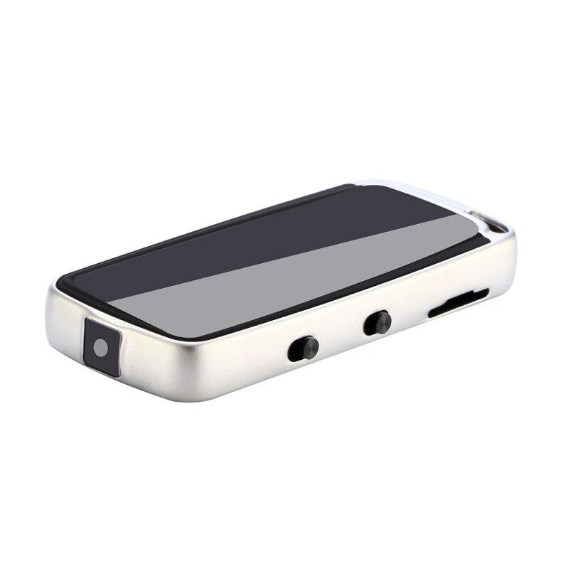 BESTMini цифровой Аудио Диктофон Usb 480P Dv видео Dvr камера Поддержка расширения 32 Гб
