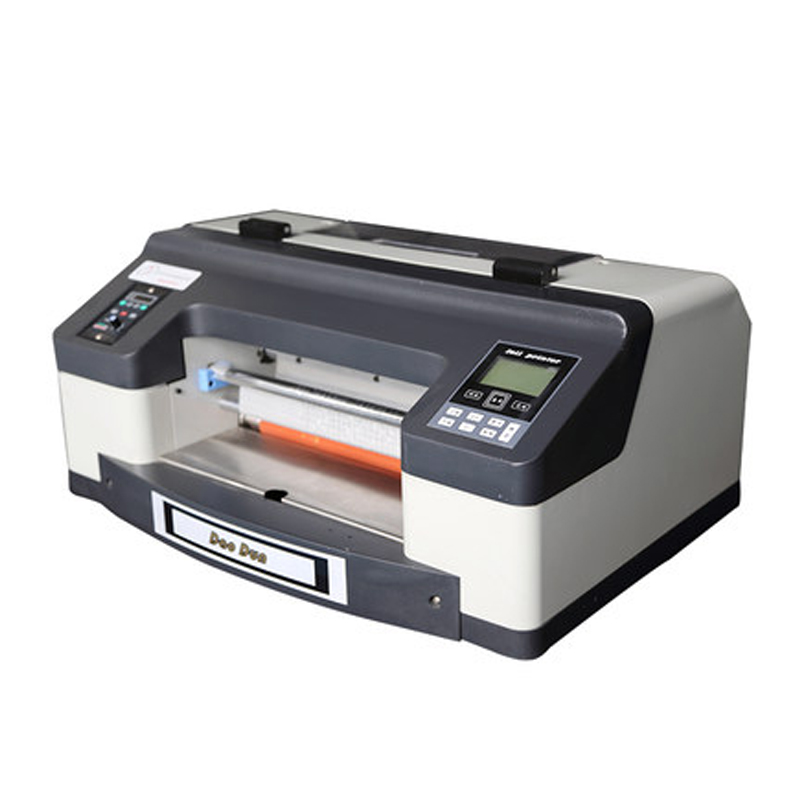 300TJPro Digital Hot Stamping Machine Ribbon Printer A3 Paper Printing Machine Suitable For Photo Albums, Menus, Business Cards
