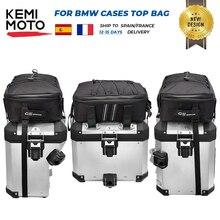 Top Bags for R1200GS LC For BMW R 1200GS LC R1250GS Adventure ADV F750GS F850GS Top Box Panniers Top Bag Case Luggage Bags