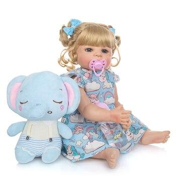 Кукла-младенец KEIUMI KUM23FS01-WW132 3