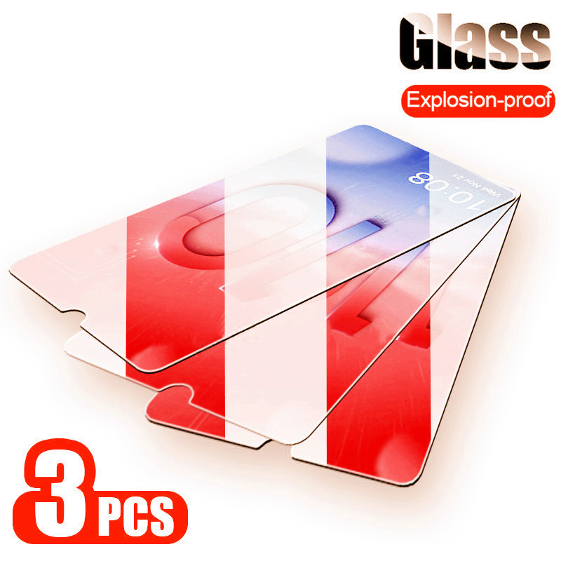 Tempered Glass Luxury For Huawei P20 Lite Pro Glass Phone Screen Protector On P9 P8 P10 Lite 2015 2016 2017 2018 Protective Film