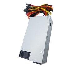 ของแท้สำหรับFSP270 60LE 1Uแหล่งจ่ายไฟFLEX HTPCสำหรับNAS POS Cash Register ATXรถรับส่ง 24Pinแหล่งจ่ายไฟWellทดสอบทำงาน