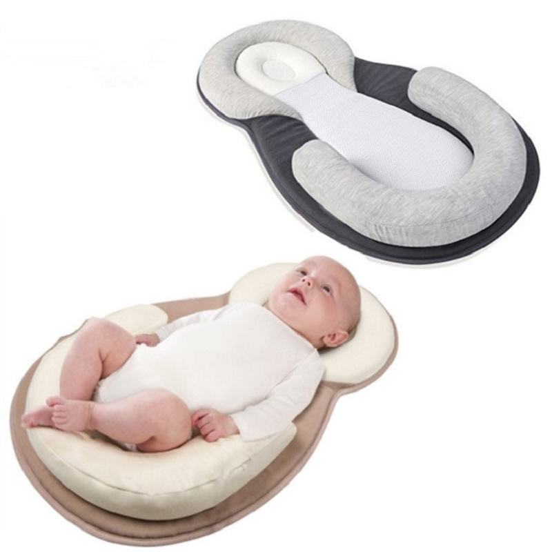 Baby bed adjustable baby bed portable nested cradle baby travel baby bed