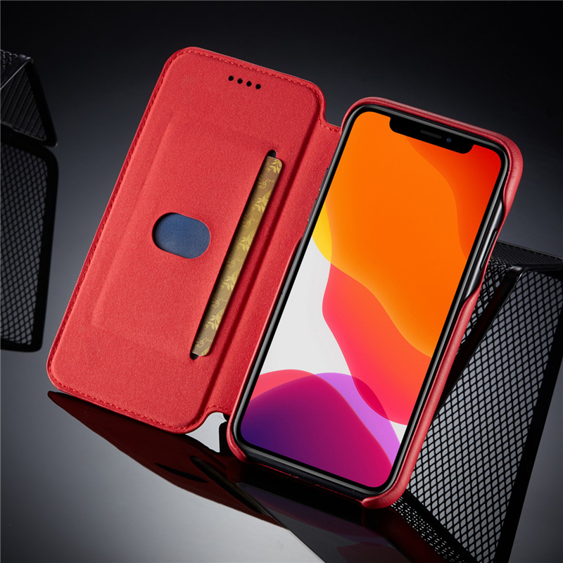 Fashion Card Holder with Stand Case for iPhone 11/11 Pro/11 Pro Max 10
