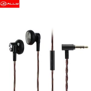 Проводные наушники jмело EP01, Hi-Fi наушники с микрофоном, движущаяся катушка, музыкальная гарнитура, Внутриканальные наушники для iphone, Xiaomi, Huawei