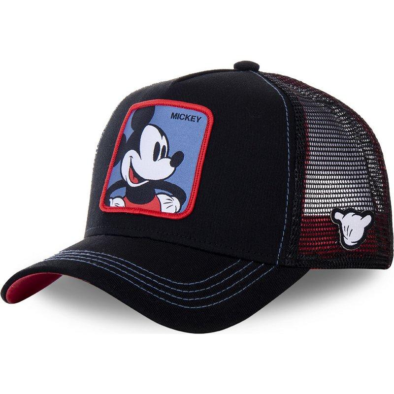 capslab-mickey-mouse-mic2-disney-black-trucker-hat