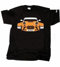 CUSTOM HTees T-shirt WESTFIELD, SEi SEiGHT Megabusa, Choose car colour & plate 2019 New Arrival T-Shirt