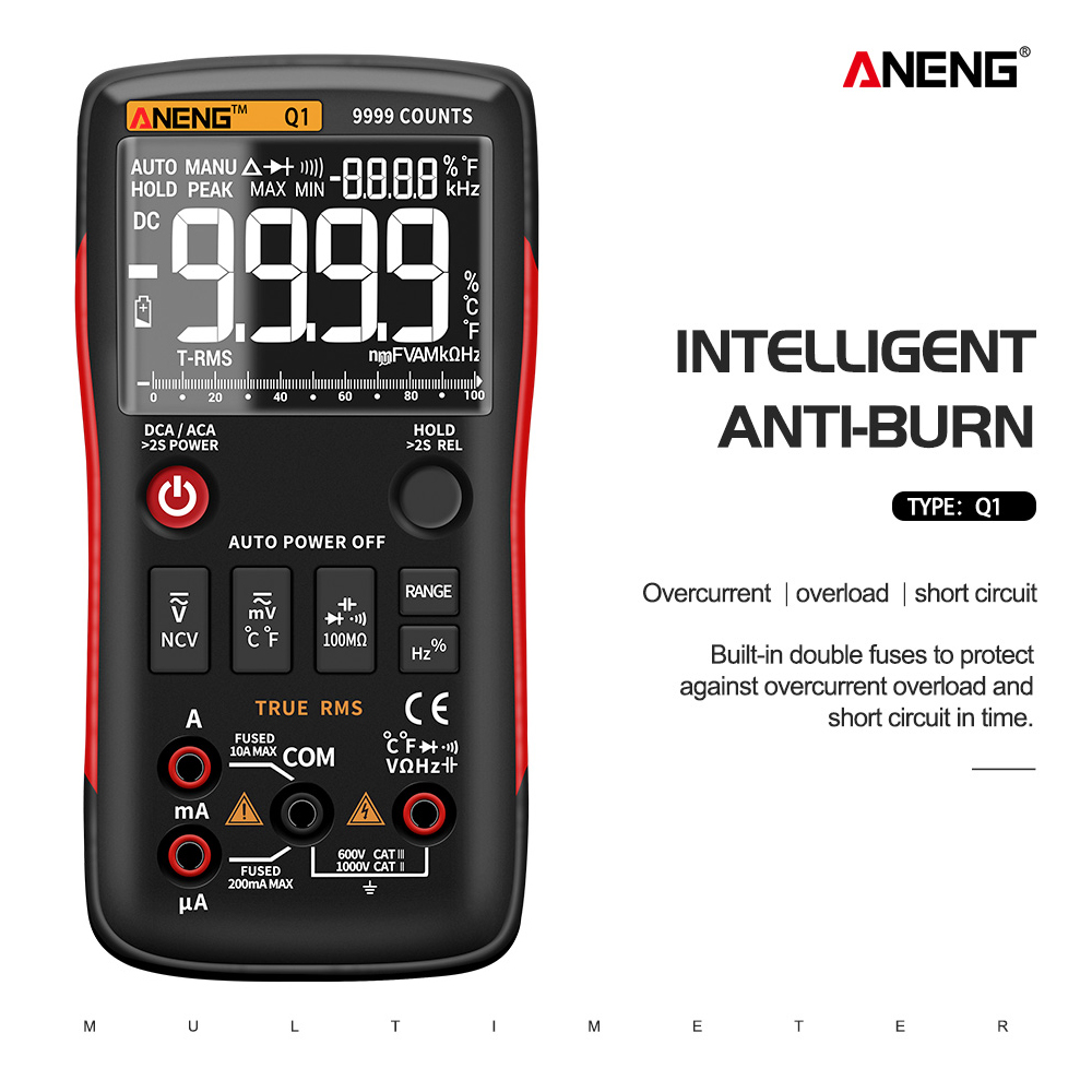 ANENG Q1 digital multimeter…