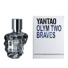 JEAN MISS Perfume For Men 30ML Fresh Temptation Glass Bottle Male Parfum Lasting Fragrance Spray Original Gentleman Perfumes