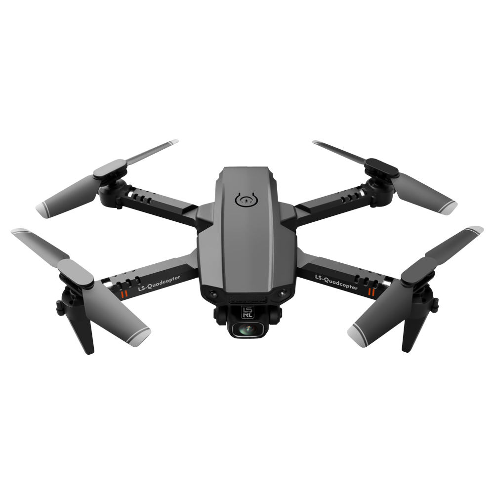 2020 New Mini Drone XT6 4K 1080P HD Camera WiFi Fpv Air Pressure Altitude Hold Foldable Quadcopter RC Drone Kid Toy GIft 3