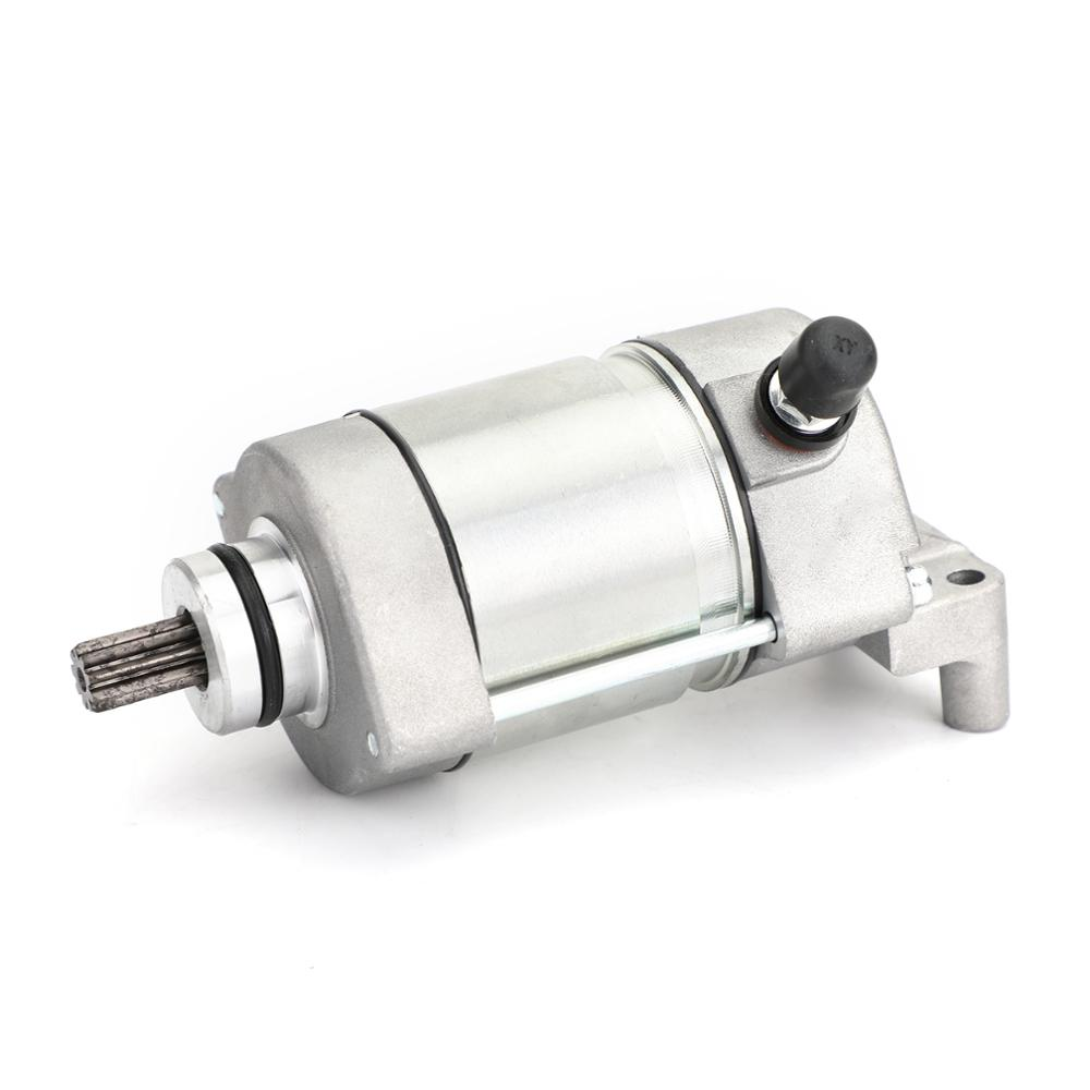 New Starter Motor Engine Starting 14B-81890-00 For Yamaha YZF R1 R1 2009-2014