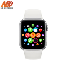 NO-BORDERS IWO 13 T500 Series 5 Beehive Smartwatch Bluetooth Call 44mm Smart Watch