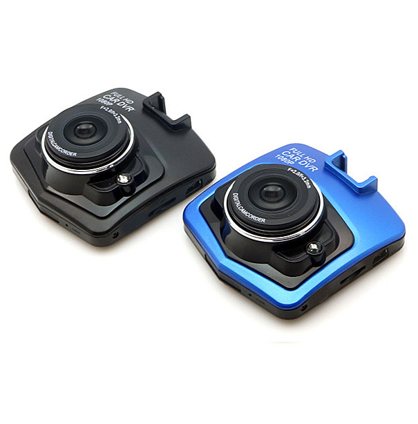 Car DVR Camera Registrator-Recorder Dash-Cam Video G-Sensor Night-Vision Mini Full-Hd