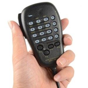 Image 3 - חם 3C Speaker עבור YAESU MH 48 MH 48A6J צלילי רמקול מיקרופון עבור FT 8800R FT 8900R FT 7900R FT 1807 FT 7800R FT 2900R FT 1900