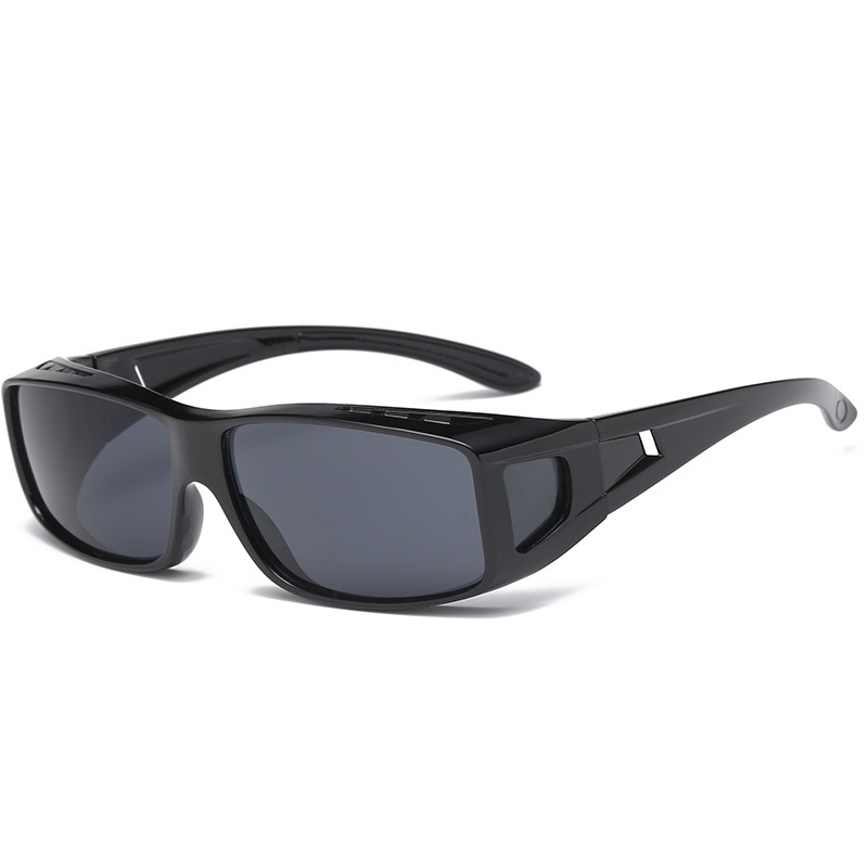 Sunglasses Goggles Night-Vision Explosion Tv-Products Multi-Function Sand-Proof