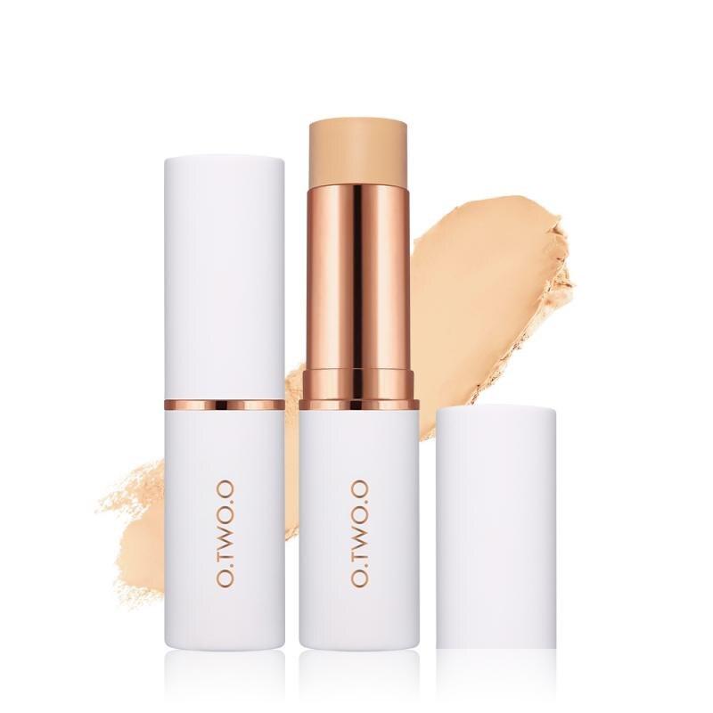 6 Kleur Facial Concealer Cream Make Pro Concealer Stick Pen Corrector Contour Palette Contouring Make Up Cosmetica Hot TSLM1