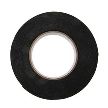 Black Super Strong Permanent Double Sided Self Adhesive Foam Car Trim Body Tape width:38Mm 2mm 10mm 10m 0 5mm thickness black super strong self adhesive foam car trim body double sided tape mobile phone dust proof tape