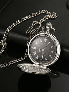 Pocket-Watch Chain E...