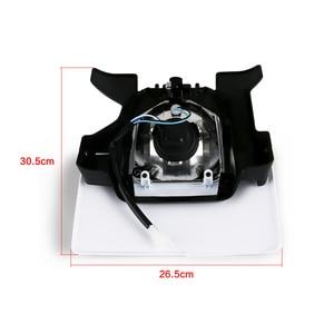 Image 5 - Motosiklet far için LED ışıkları kir bisiklet değiştirme Husqvarna TE 150i 250i 300i FE 250 350 450 501 2020