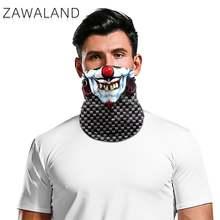 Заводские банданы с черепом для взрослых хиппи спортивные шарфы