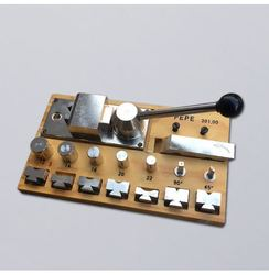 Инструменты для гибки колец ювелирные изделия инструменты для изготовления колец