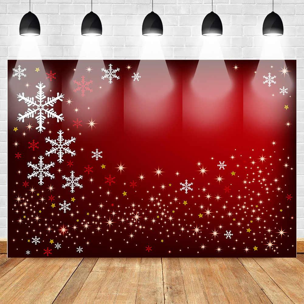 Đỏ Theo Chủ Đề Giáng Sinh Hình Phông Nền Năm Mới Tuyết Bokeh Nền Chụp Ảnh Sơ Sinh Họ Đảng Phông Nền Tiếp Liệu Chống Đỡ