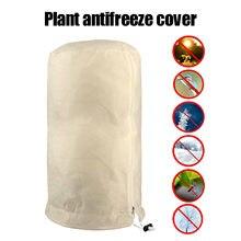 Anlagenfrostschutz Abdeckung Hohe Qualität Warme Abdeckung Baum Shields Stoff Decke Einfrieren Schutz Anti Erfrierungen Für Kalten Wetter Tage