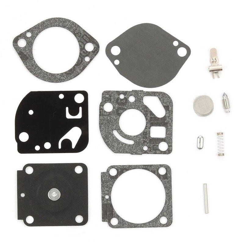 Carburetor Repair Kit Replacement For Stihl FS87 FS91 FS100 HL90, HL95, HL100