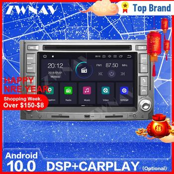 IPS Android Player GPS For Hyundai I30 Elantra GT 2012 2013 2014 2015 2016 2017 2018 Radio Stereo Multimedia Player Head Unit image