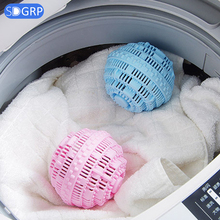 Reusable Laundry Cleaning Ball eco friendly Magic wash zilla Decontamination Clothes Washing Machine Wash ball