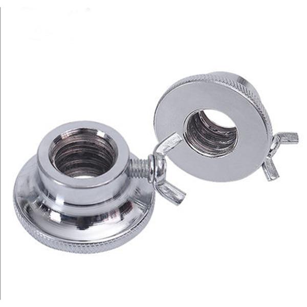 2 pces barbell spin lock coleiras parafuso