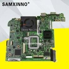 For Asus Eee PC 1005HA 945-chipset Laptop Motherboard N270U motherboard 1005HA 1GB 100% tested S-6 mainboard