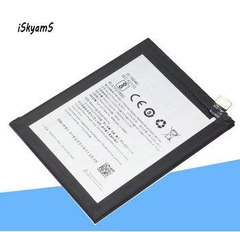 ISkyamS, 1x2900mAh, BLP613, batería de repuesto para OnePlus 3, One Plus 3, tres baterías, batería, batería