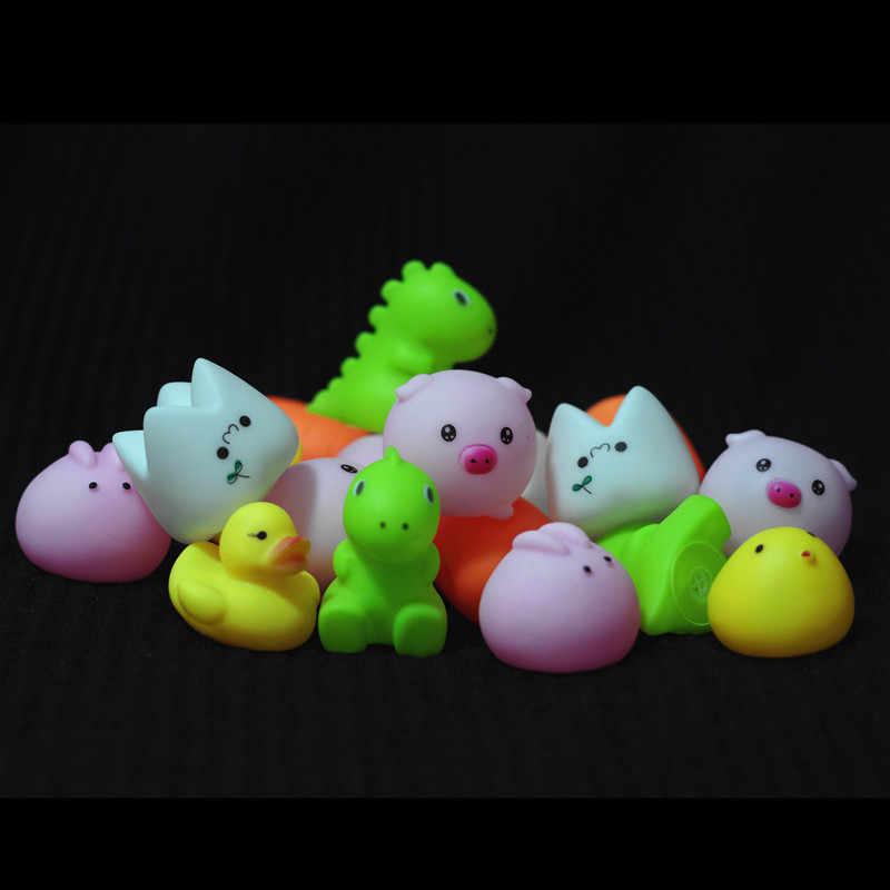 BRIDAY zabawki dla psów Hotsale Kawaii małe zwierzę szczypta piskliwy muzyka kreatywny zawór do dekompresji piłka zabawki prezentowe dla dzieci hurtownia