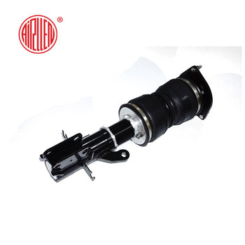 air suspension front airbag +coil shock absorber for nissan Bluebird Airllen pneumatic airsuspension modification parts adjust image
