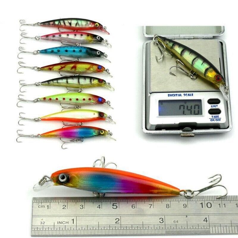 conjunto isca de pesca kit isca artificial 02