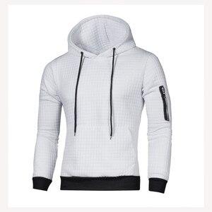 PUIMENTIUA 2019 Sweater Mens Solid Pullo