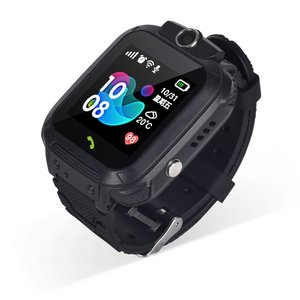 S12 Children'S Phone Watch Photographing Student GPS Smart Watch Multifunctional Creative Children'S Phone Watch