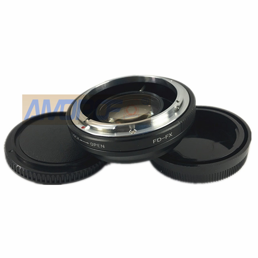 Sony A-Mount Lens Adapter for Fujifilm X-Pro1 X-E2S X-T10 Gadget Place Minolta AF