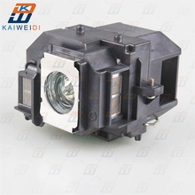 สำหรับ ELPLP54 V13H010L54 โปรเจคเตอร์โคมไฟสำหรับ Epson H312A/H312B/H312C/H319A/H327A/H327C/ h328A/H328B/H328C/H331A/H331C
