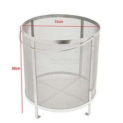 Wiadro filtra zanieczyszczeń G typ/304 wiadro filtra w Części do klimatyzatorów od AGD na