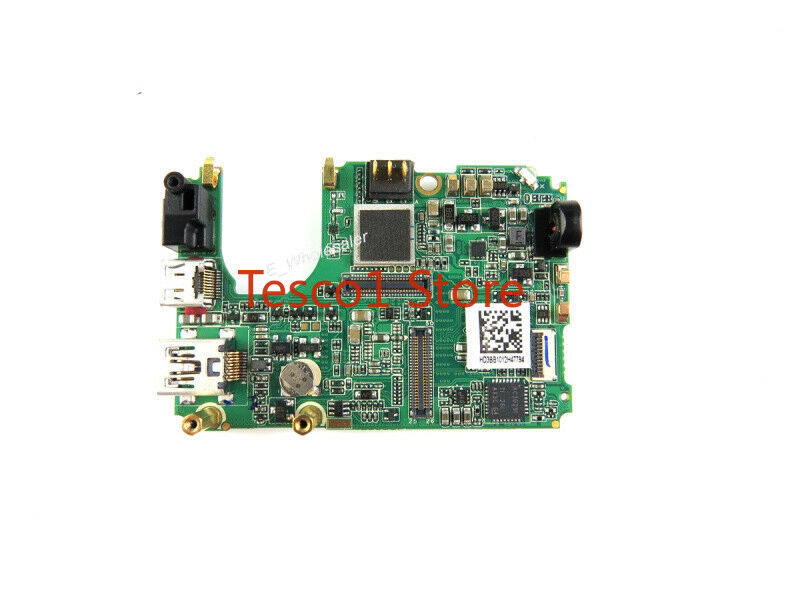 Main Board Motherboard For Gopro HERO 3 Black Edition Camera Replacement Part in Body Parts from Consumer Electronics