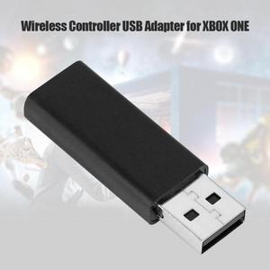 Image 5 - For Windows 10 Only New Poratble Wireless Gamepad USB Adapter Receiver Game Accessories for Microsoft Xbox One 2nd Generation