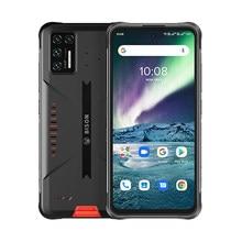 UMIDIGI BISON GT – téléphone portable robuste et étanche, IP68/IP69K, double SIM, 8 go de RAM, 128 go de ROM, écran FHD + de 6.67 pouces, chargeur rapide 33W, multilingue