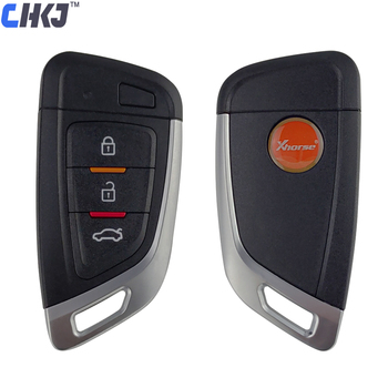 CHKJ 5PCS/LOT Universal Smart Proximity Key for VVDI2 VVDI Key Tool VVDI MINI Key Tool Free Shipping фото