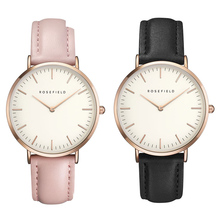 Watch Men Quartz Mens Watches Top Brand Luxury Leather Sports Wristwatch Clock New 2019